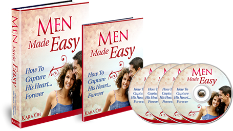 Men Made Easy course