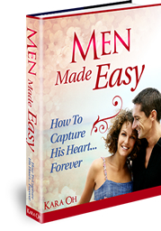 Men Made Easy book