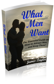 What Men Want book
