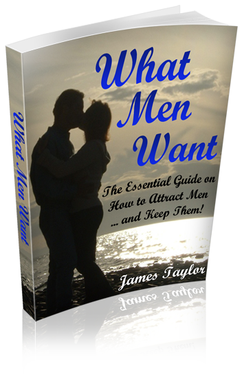 What Men Want (recommended product)